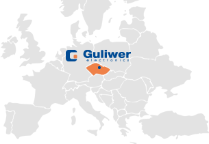 Guliwer map